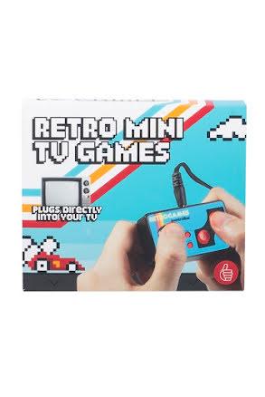 Retro TV-spel