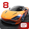 Download Asphalt 8 Airborne Mod Apk v3.8.0m [Unlimited Money] + Data