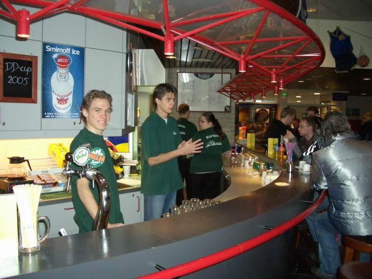DD-Cup 2005