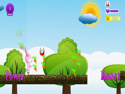 玩動作App|Bunny Run Challenge免費|APP試玩