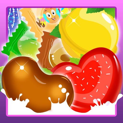 糖果传说 解謎 App LOGO-硬是要APP