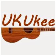 Ukulele Map UK