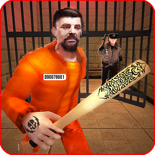 Hard Time Prison Escape 3D