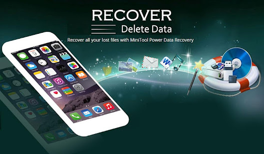 Download Mobile Data Recovery App For PC Windows and Mac apk screenshot 5
