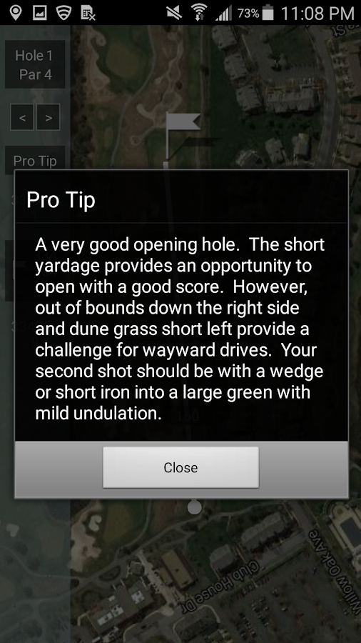 Bear Trap Dunes Golf Club- screenshot