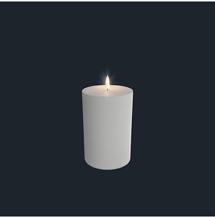 UYUNI Pelarljus LED - Vit - 10,1 x 18 CM