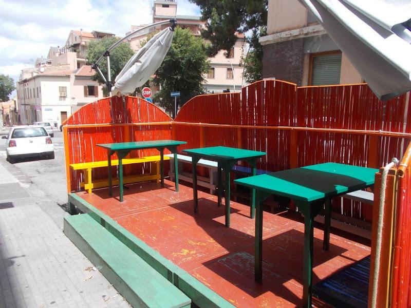 Tre Tavolini di Pretoriano
