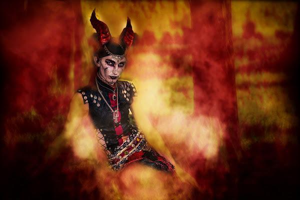 Demone di NinoZx21