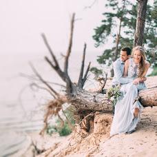 Wedding photographer Maksim Lisovoy (Lisovoi). Photo of 23.08.2015
