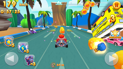 Car Transformer - Drift Racing Track  captures d'écran 2