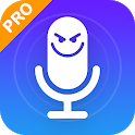 Voice Changer - Funny sound effects icon