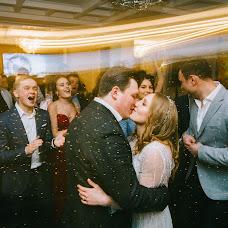 Wedding photographer Margarita Mamedova (mamedova). Photo of 05.02.2018