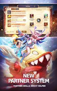 Dragon Nest M – SEA MOD (Unlimited Gold Coins/Money) 5