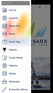 Festival of Sails Geelong- screenshot thumbnail