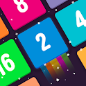 Merge Numbers-2048 Game icon