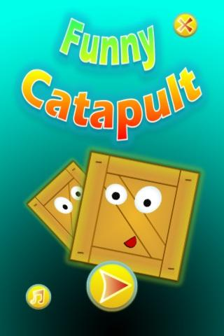 Funny Catapult