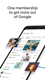 Google One App Latest Version  Download For Android 1
