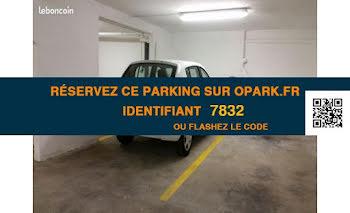 parking à Montreuil (93)