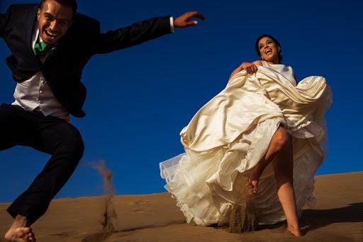 Wedding photographer Damiano Salvadori (salvadori). Photo of 16.08.2016