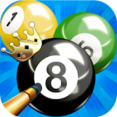 8 Ball Snooker Billiards