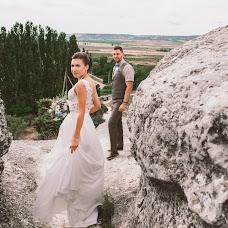 Wedding photographer Anna Romanova (Romanna). Photo of 08.09.2016