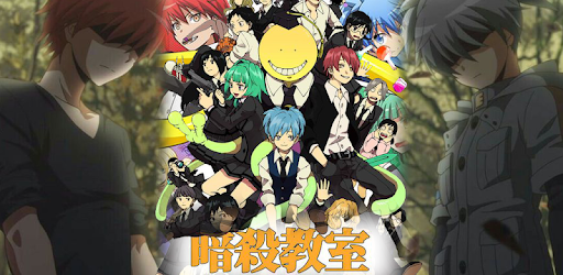 Descargar Assassination Classroom Wallpapers Hd 4k Para Pc