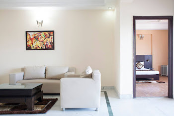 Cyber City Serviced Apartments