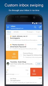 Check for Hotmail 3.3