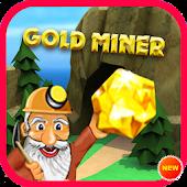 Gold Miner Master