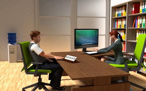Virtual Lawyer Single Mom – Mother Simulator 2