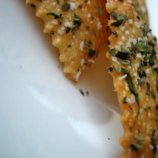 Lavash Crackers.