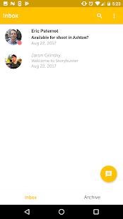 Storyhunter - náhled