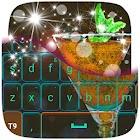 Cocktail Keyboard Theme icon