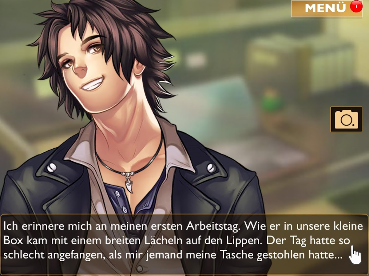 Is-it Love? Matt - Dating Sim – Android-Apps auf Google Play