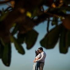 Wedding photographer Raul De la peña (rauldelapena). Photo of 15.02.2018