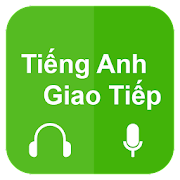 App Học Tiếng Anh Giao Tiếp APK for Windows Phone