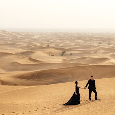 Wedding photographer Daniyar Shaymergenov (Njee). Photo of 07.06.2018