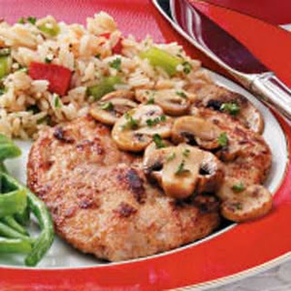 Best Veal Scallopini.