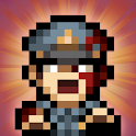 Idle Zombie Shelter: Build and Battle icon