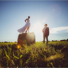 Wedding photographer Vitaliy Klimov (klimovpro). Photo of 17.07.2013