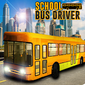 Bus Driver 3D Simulation : School Bus Android APK Download Free By Best Small Innovative Games & Apps Studio