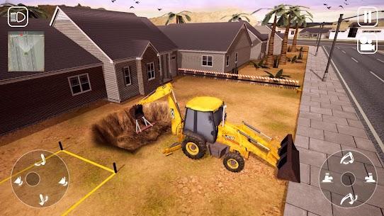 Real Construction Machine: City Builder Sim 2020 8