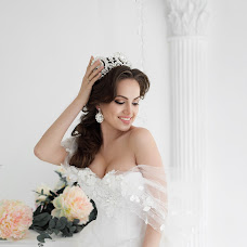 Wedding photographer Svetlana Boynovich (Sveta77). Photo of 10.10.2017