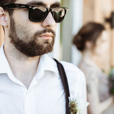 Wedding photographer Sergey Kaba (kabasochi). Photo of 18.08.2018