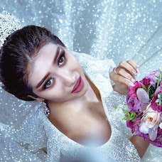 Wedding photographer Istam Obidov (Istam). Photo of 21.07.2018