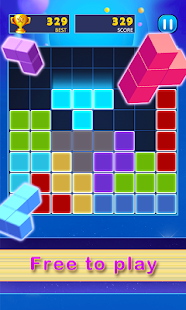 Coloring Block Puzzle- screenshot thumbnail