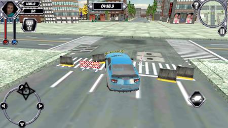 Gangster Simulator 1.0 screenshot 8657