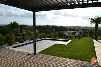 villa à Carcassonne (11)
