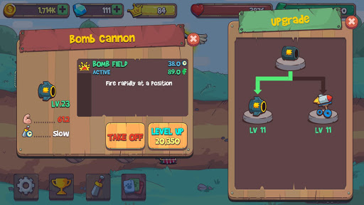 Cat'n'Robot: Idle Defense 1.0.0 {cheat|hack|gameplay|apk mod|resources generator} 3