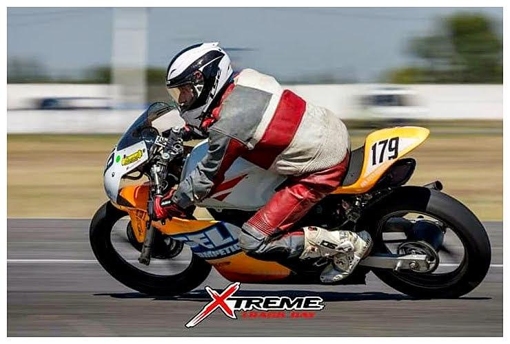 Víctor Blanes debuta en el Superbike Argentino